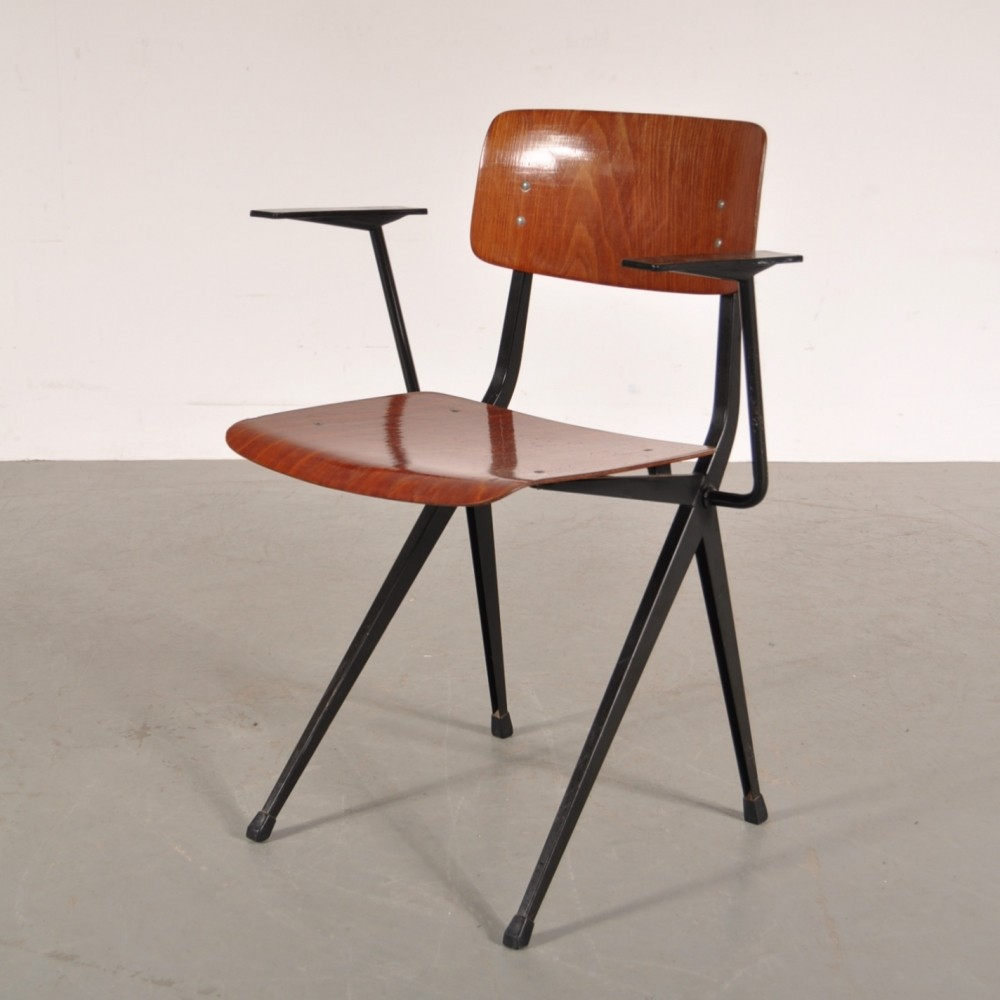 Marko Holland Arm Chair, 1960s