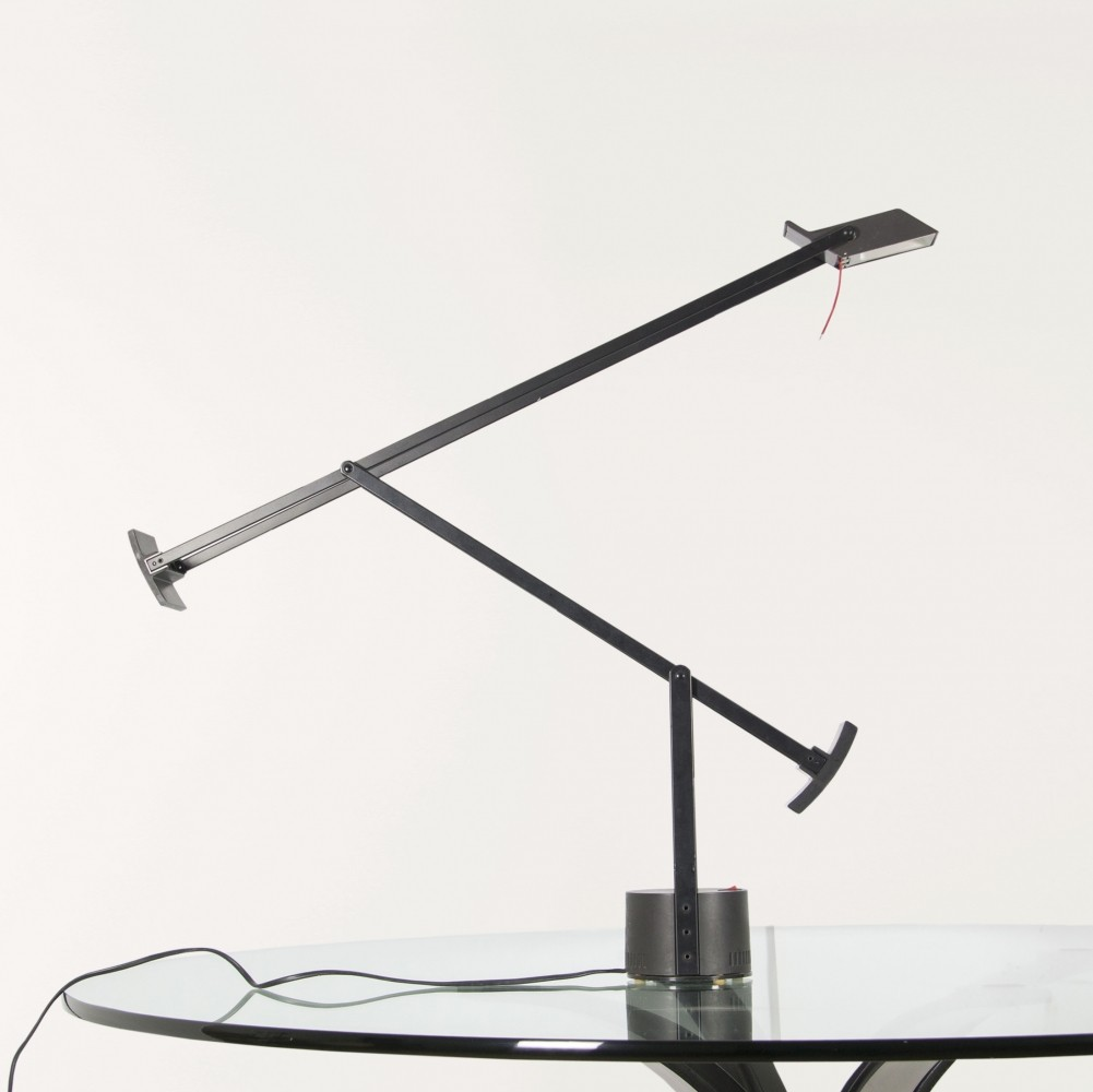 Tizio lamp by Richard Sapper for Artemide, 1970s | #69680