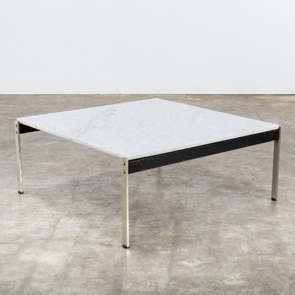020 series coffee table by Kho Liang Ie for Artifort, 1950s