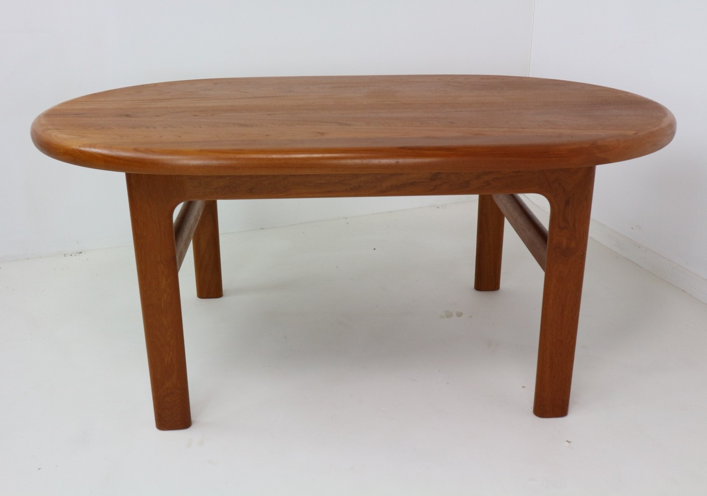 Danish teak coffee table from niels bach 1960s 69851 danish teak coffee table from niels bach 1960s geotapseo Images