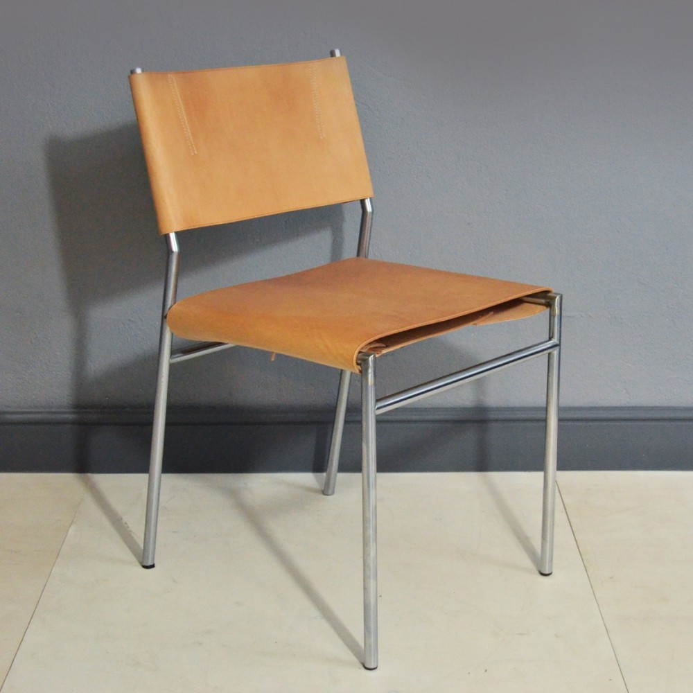 SE 06 dinner chair by Martin Visser for Spectrum, 1960s