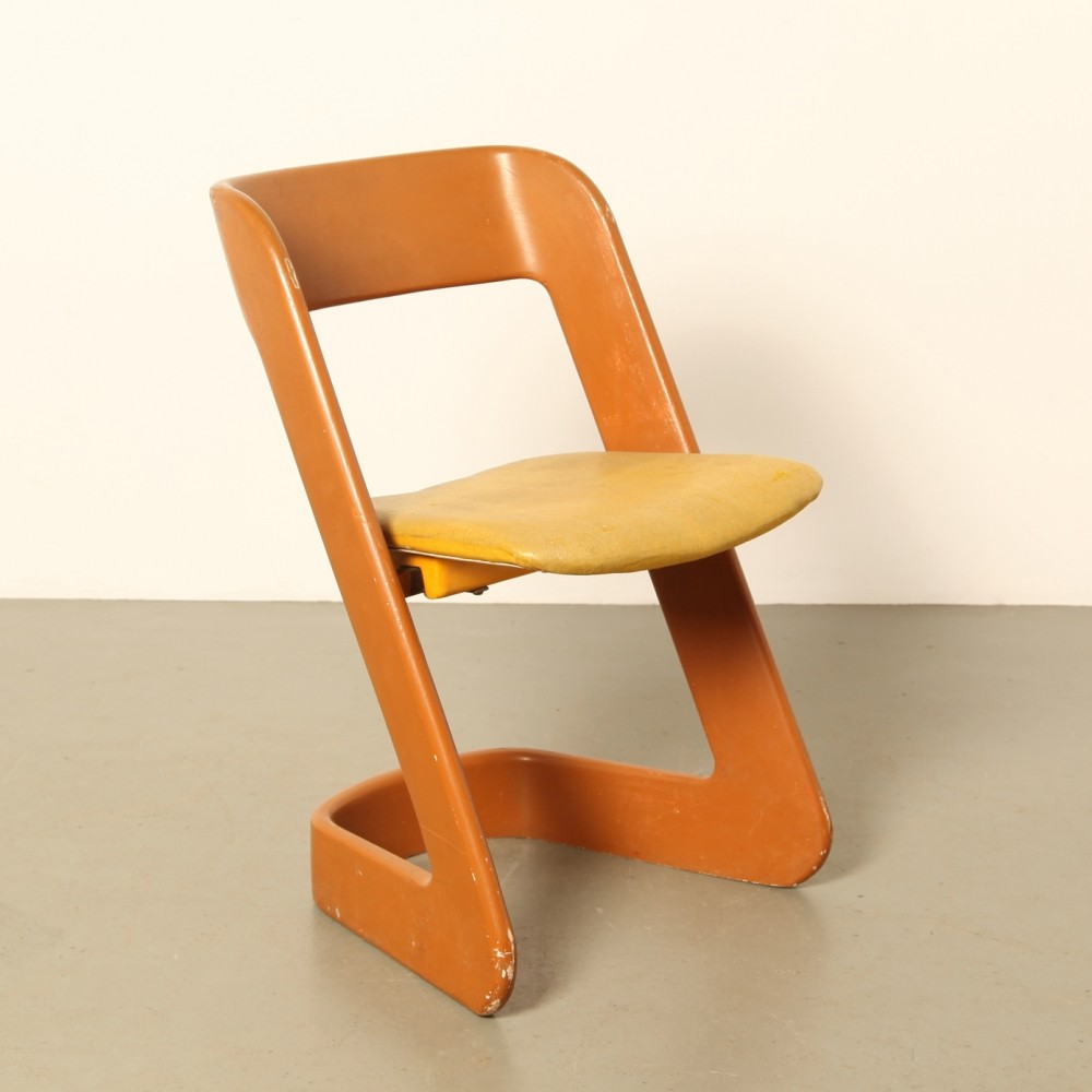 Chair by Ernst Moeckl for Trabant