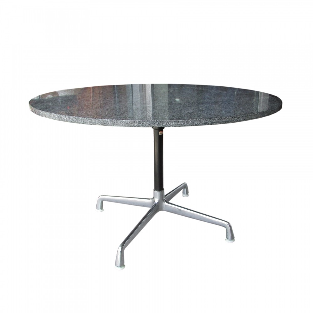 Coffee Table By Charles Ray Eames For Herman Miller 1960s 72038