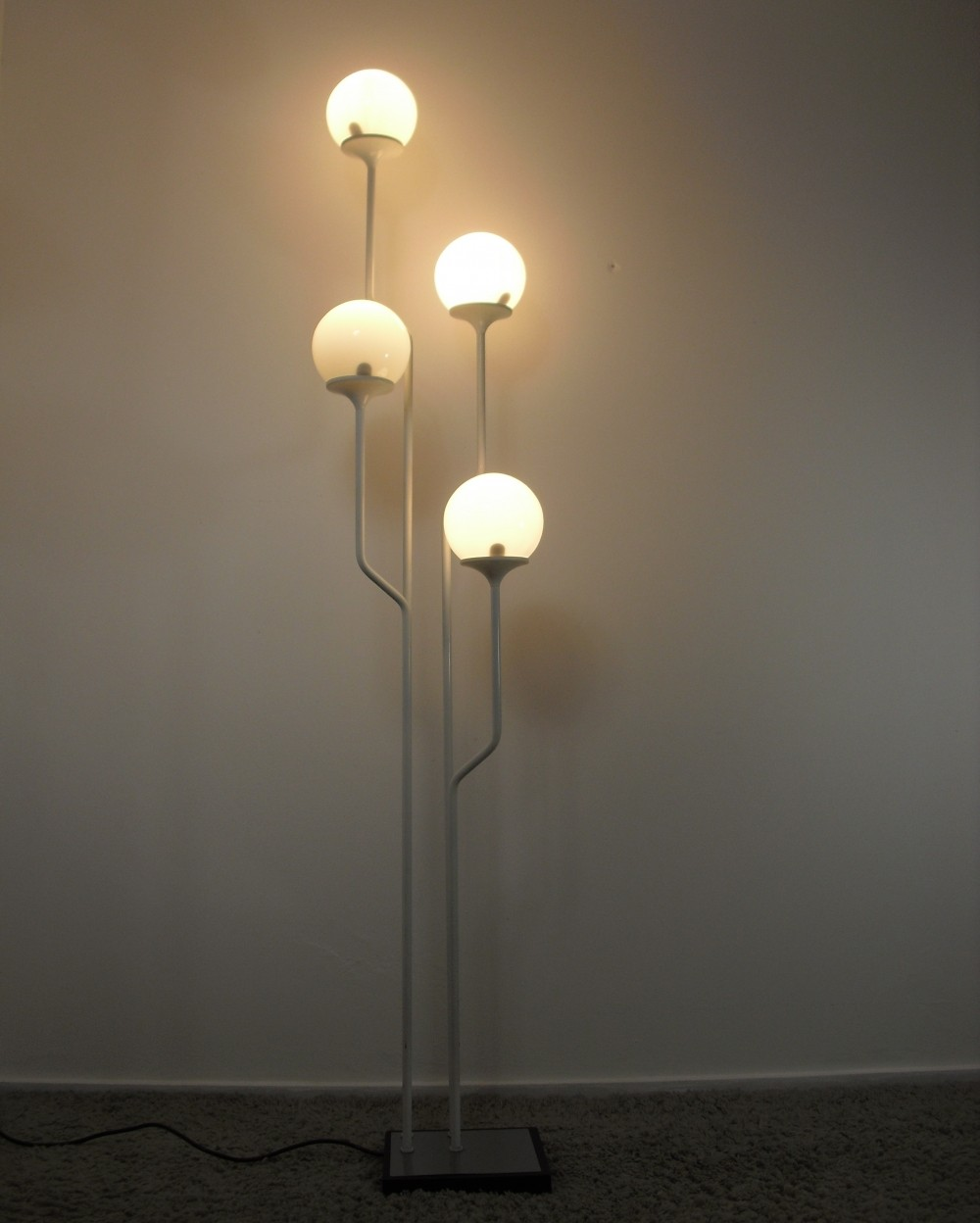 Floor lamp by Goffredo Reggiani for Reggiani, 1960s