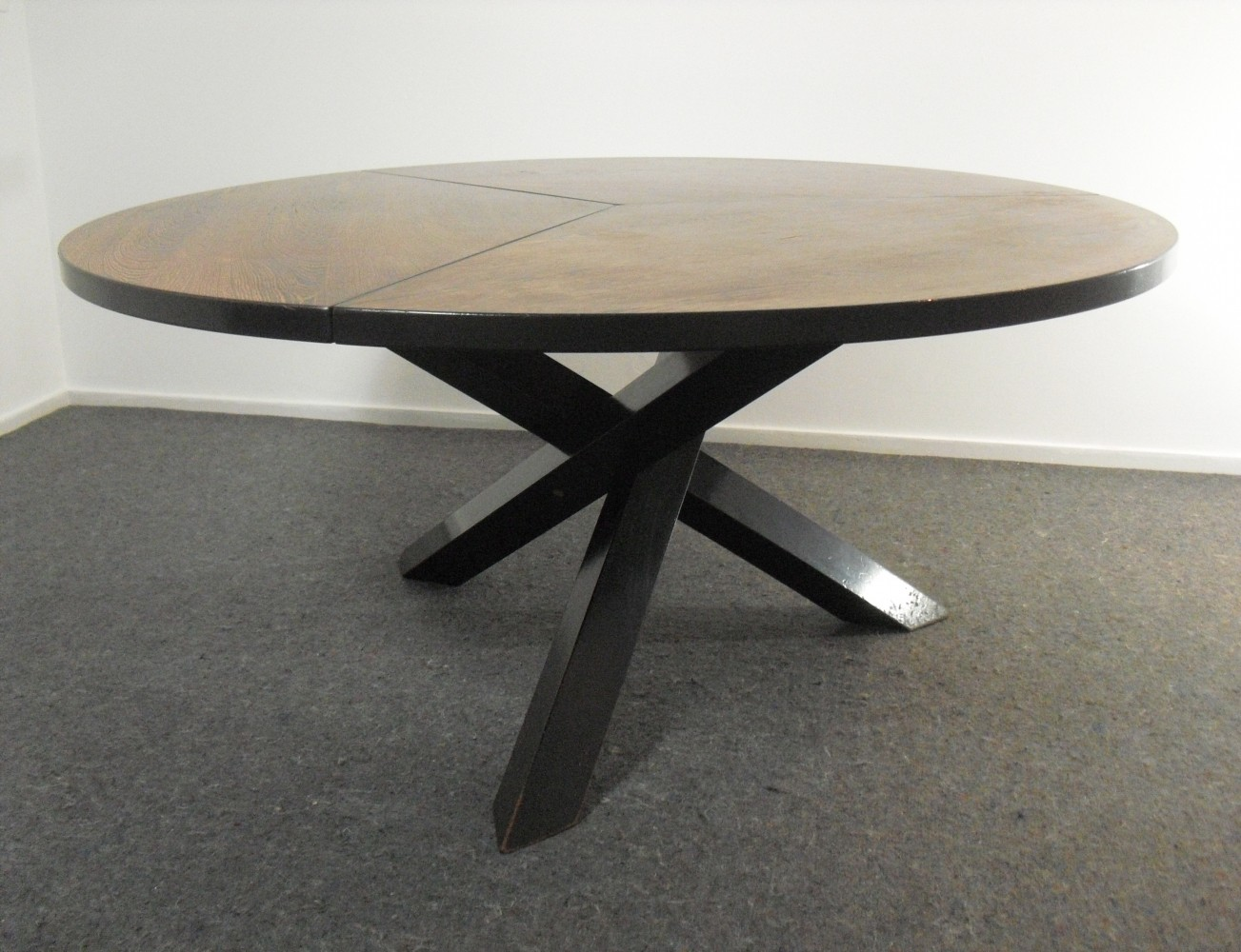 Dining table by Martin Visser for Spectrum, 1960s