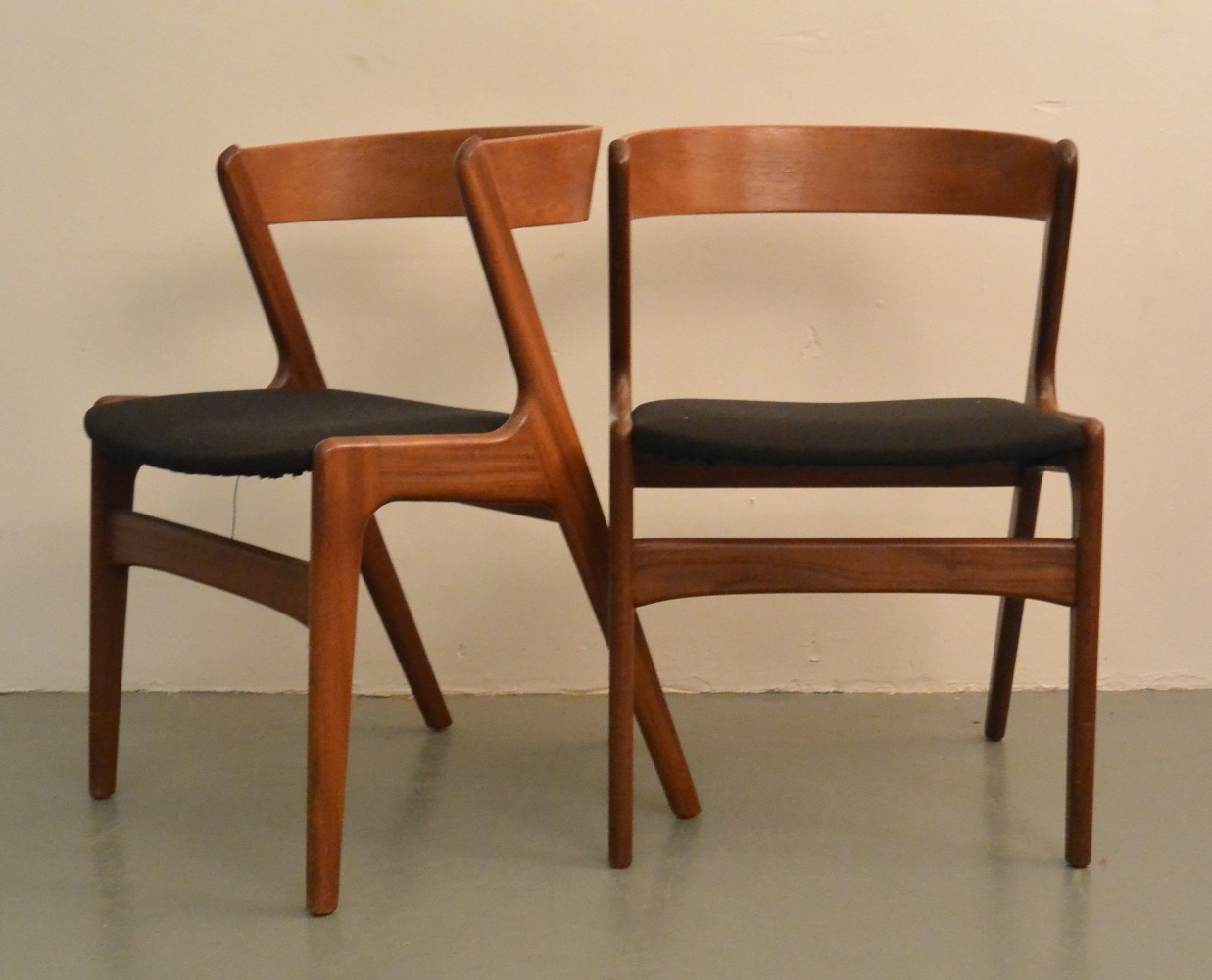 Set of 2 Kai Kristiansen