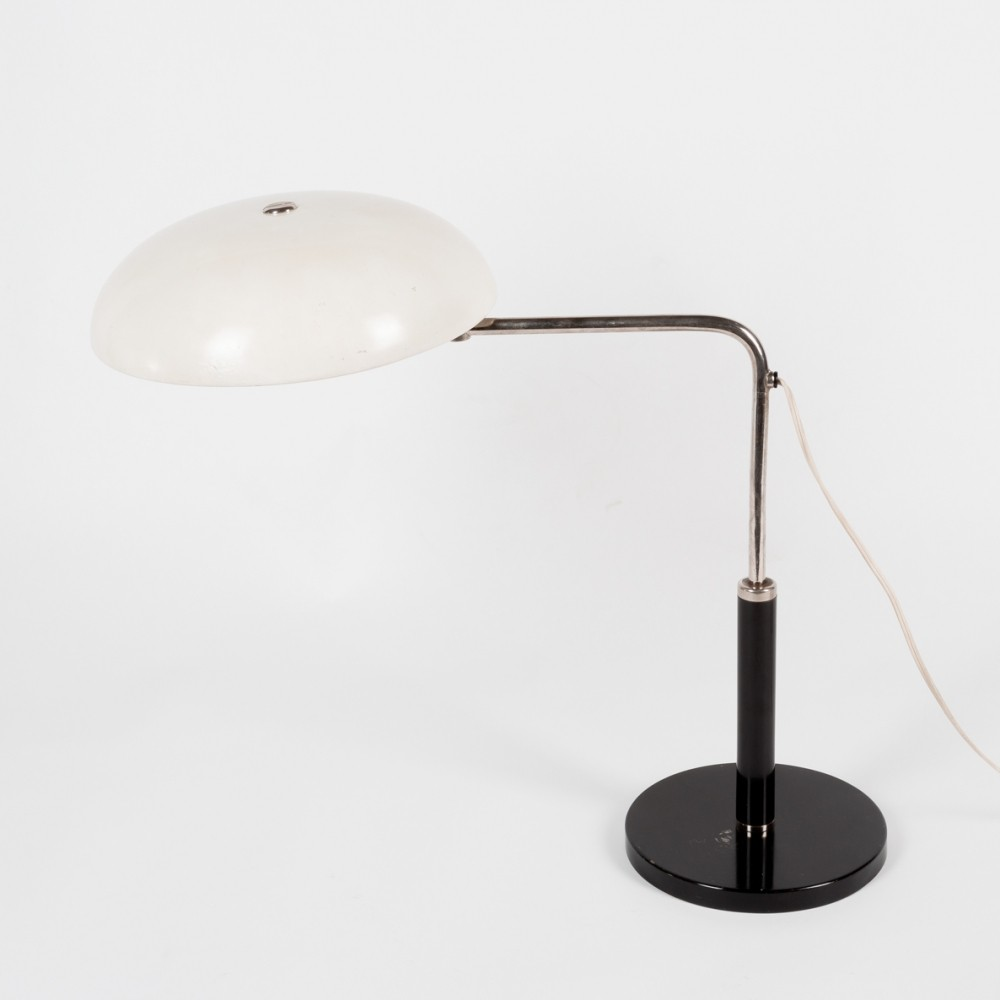Classic Bauhaus lamp from the