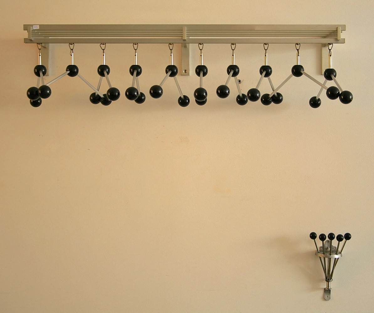 Rosconi coat rack, 1960s
