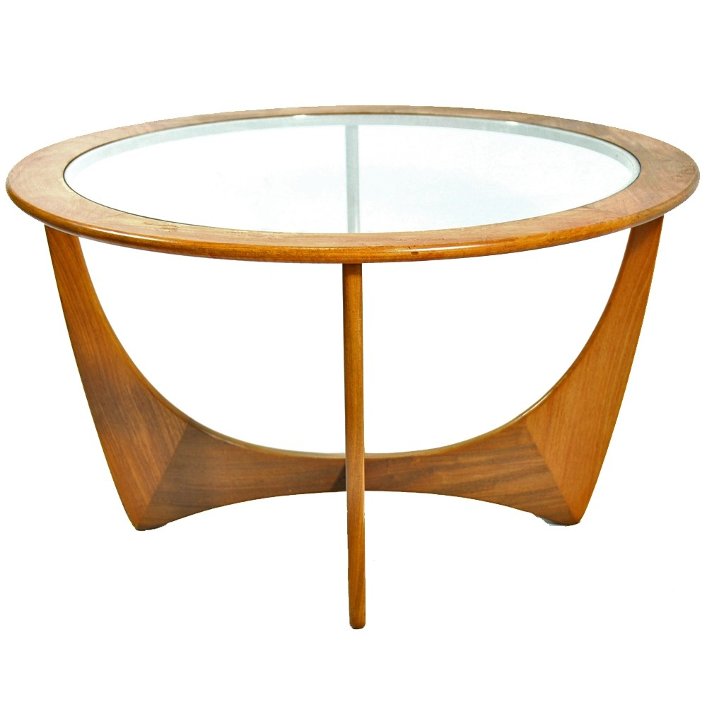 Astro coffee table by G plan, 1960s