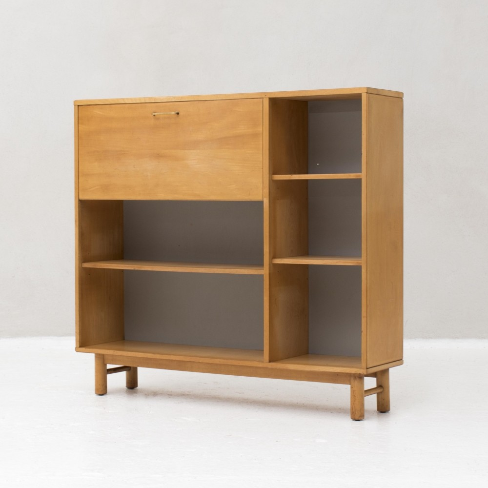 Sideboard by P. Van der Klugt & Coen de Vries for Everest