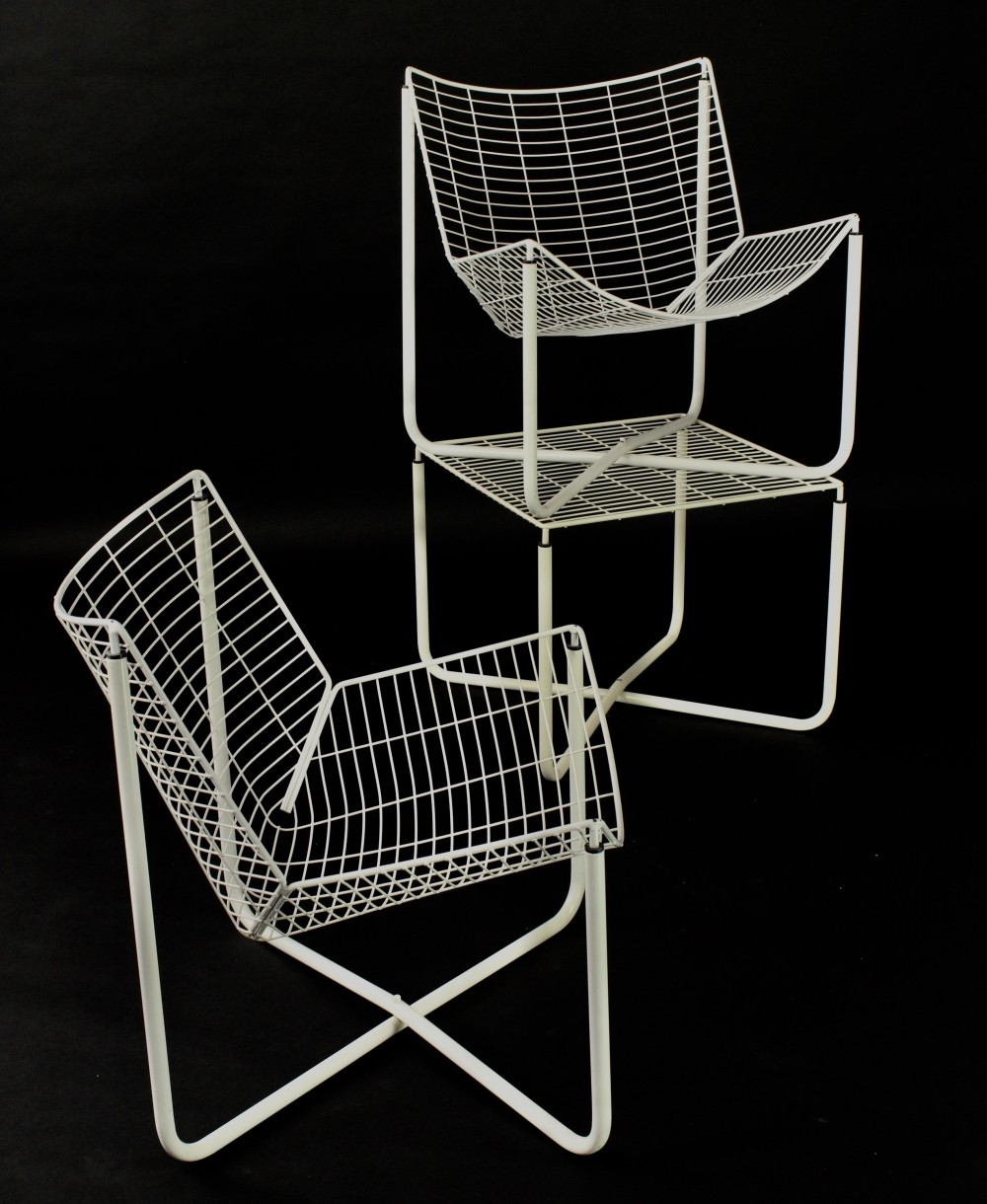 Järpen seating group by Niels Gammelgaard for IKEA, 1980s