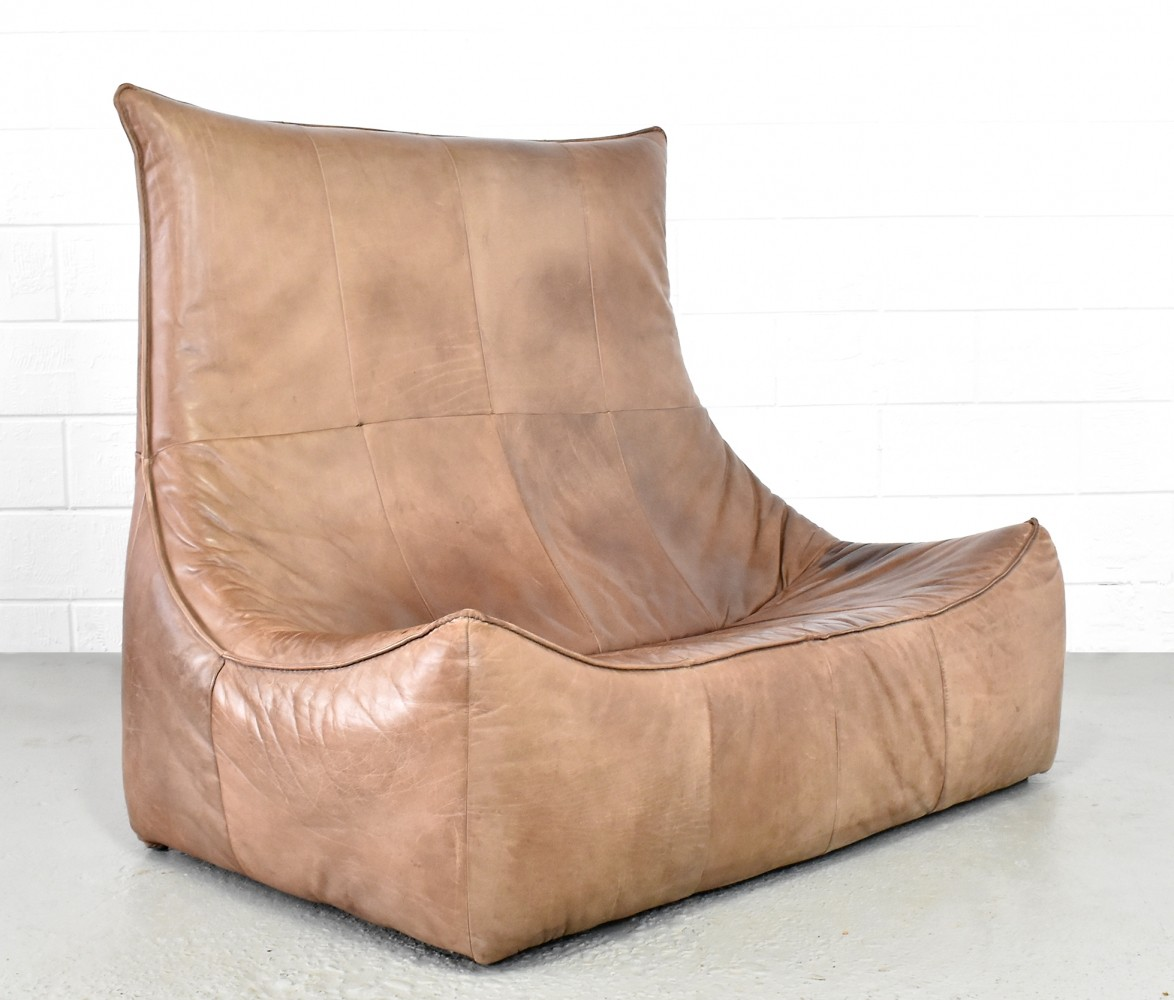 The Rock sofa by Gerard van den Berg for Montis, 1970s