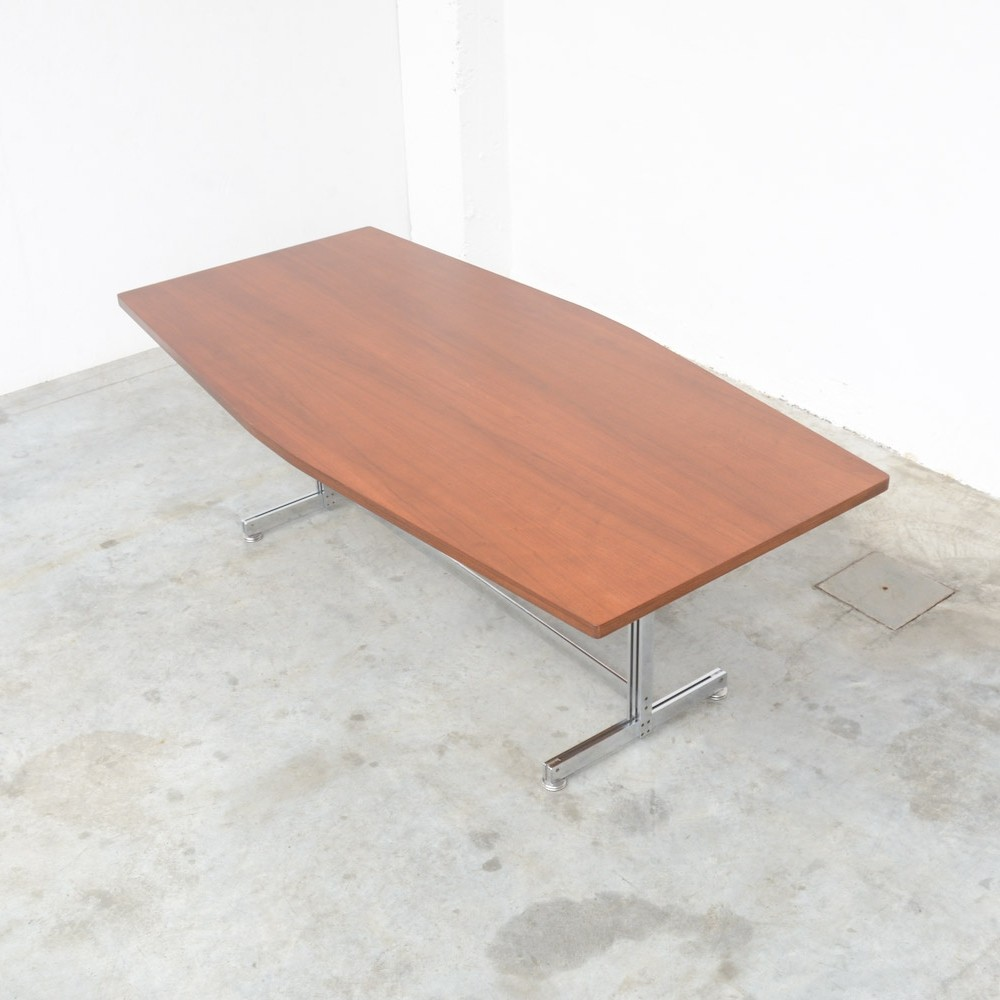 Exclusive Dining Table by Jules Wabbes