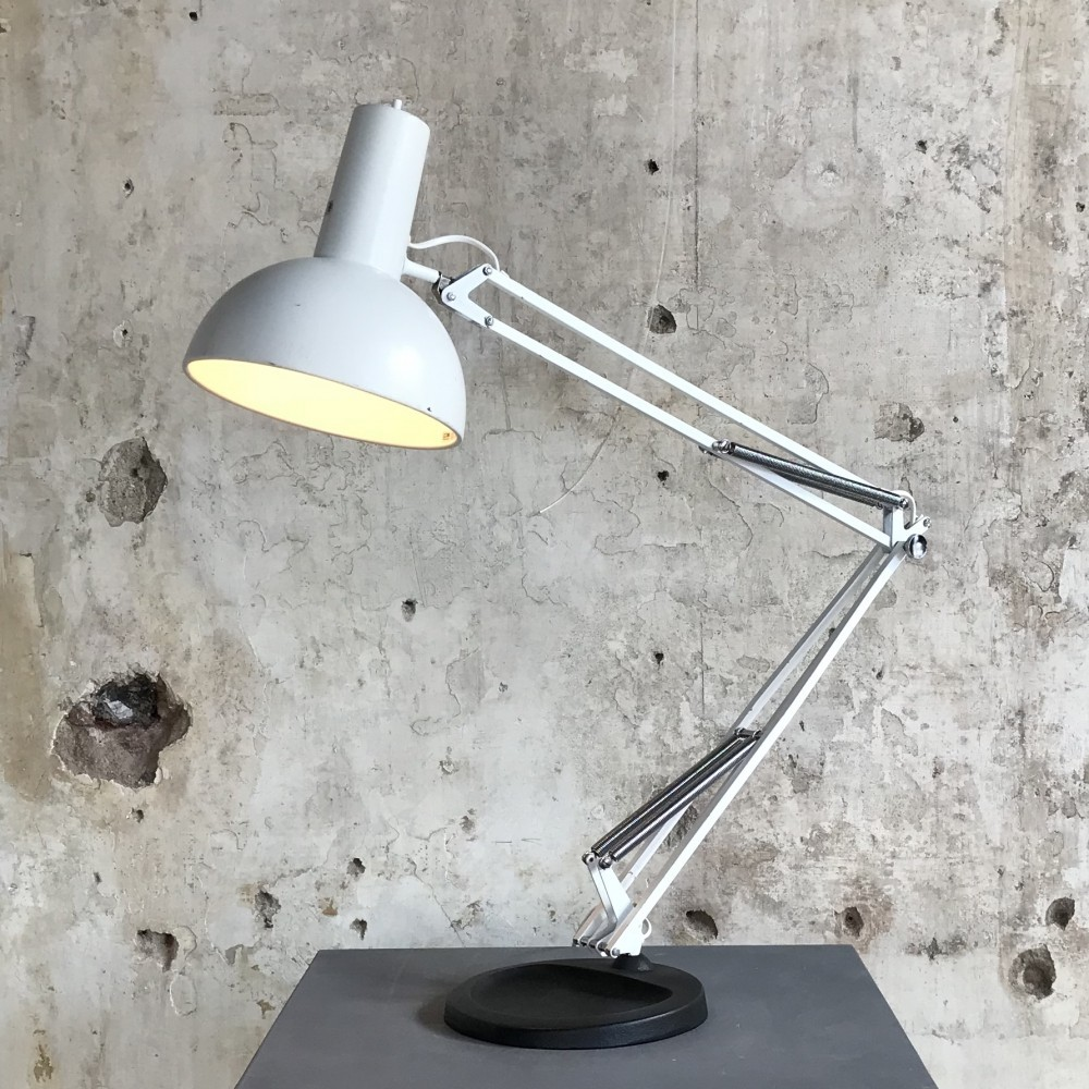 IT Desk Lamp by Louis Poulsen, 1972 | #80313