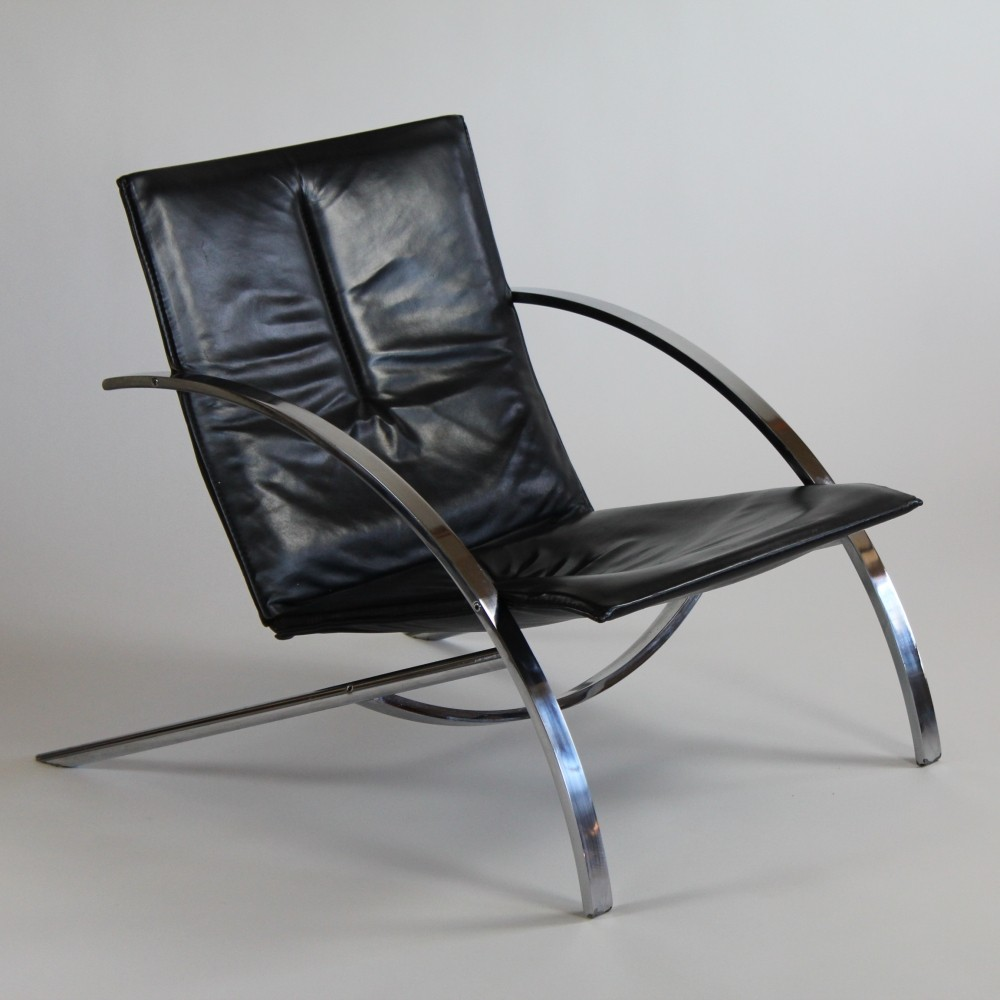 Arco chair by Paul Tuttle for Strässle