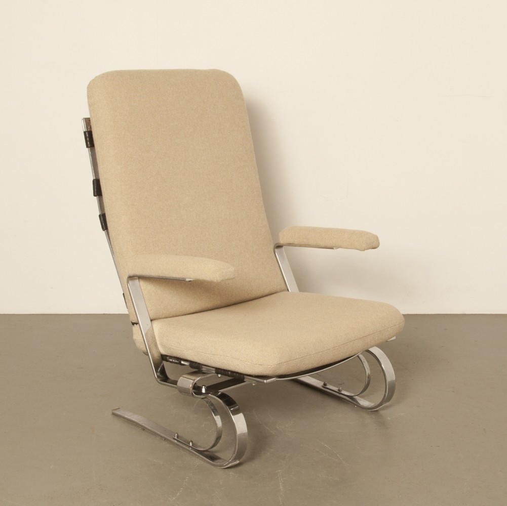 German Armchair by COR, 1960s