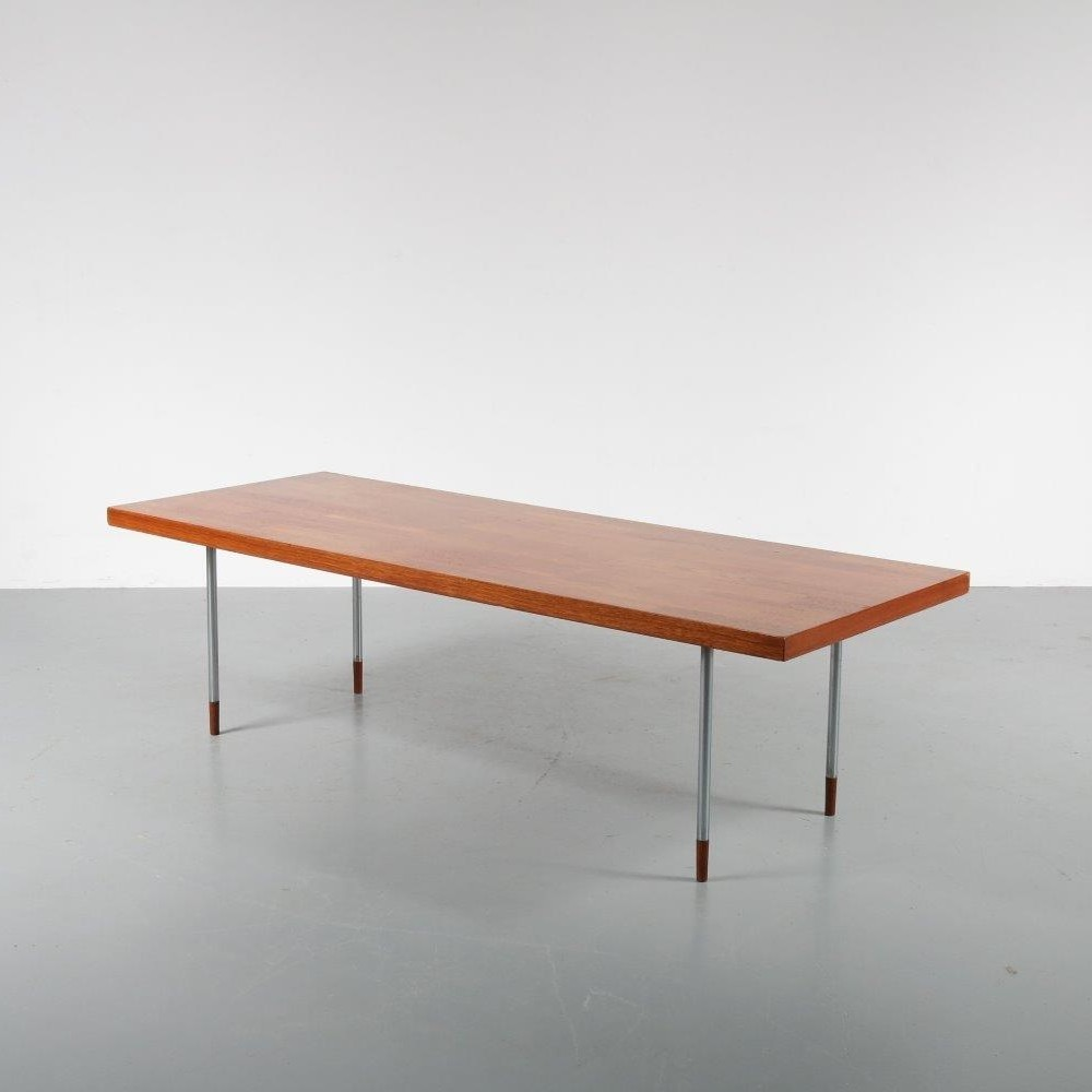 Coffee table by Rudolf B. Glatzel for Fristho, 1950s