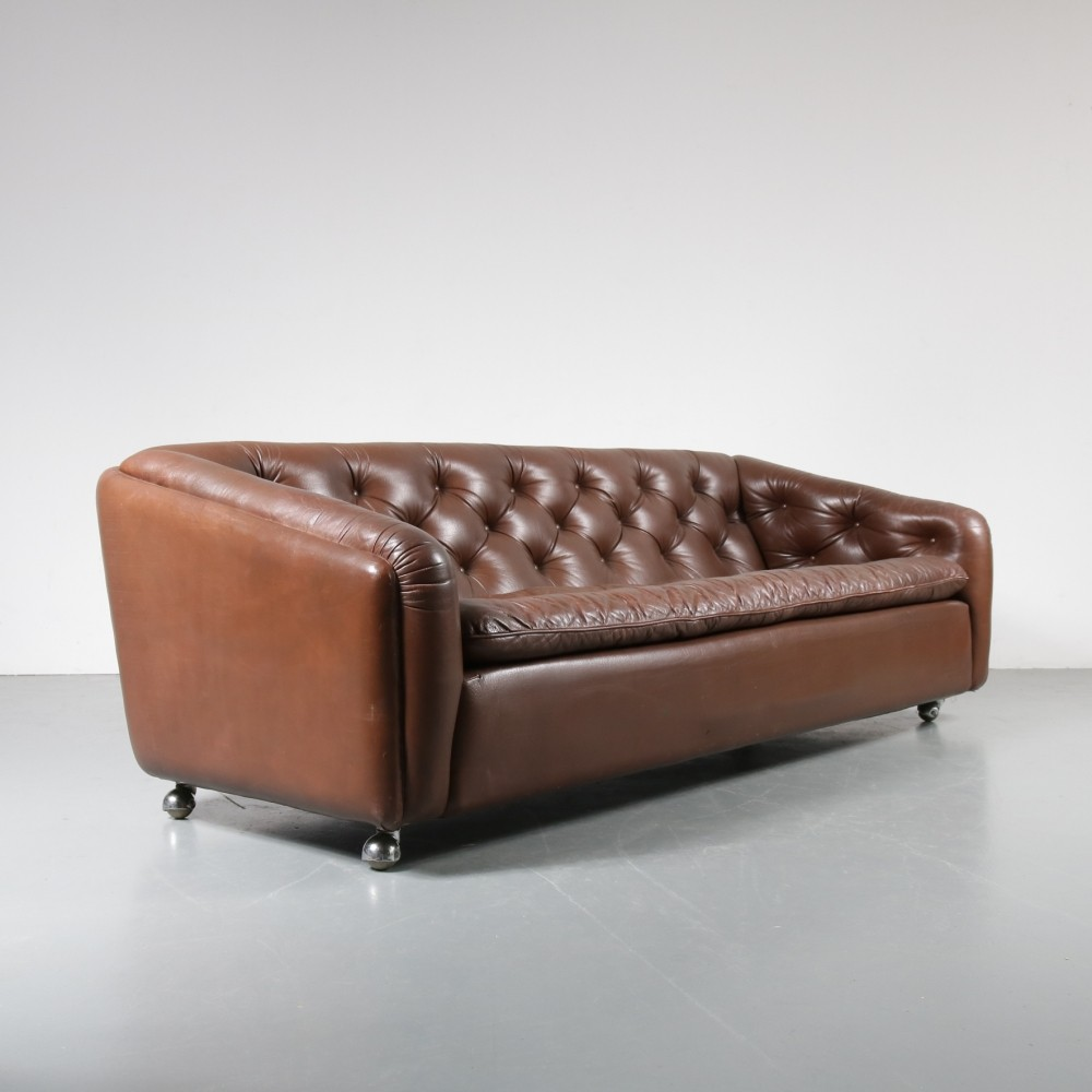 Sofa by Geoffrey Harcourt for Artifort, 1960s