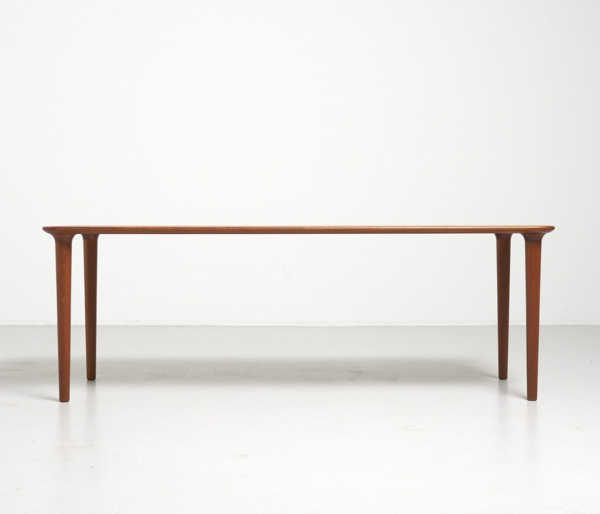 Low Table by Gustav Bahus for Rastad & Relling, 1950s