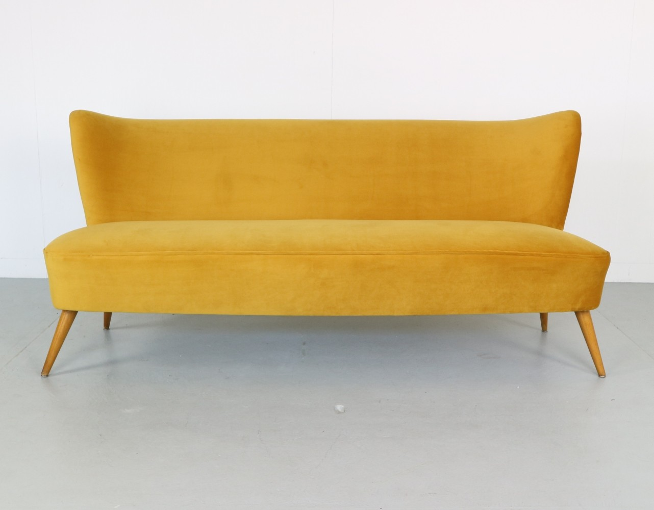Cocktail Sofa from the 1950s