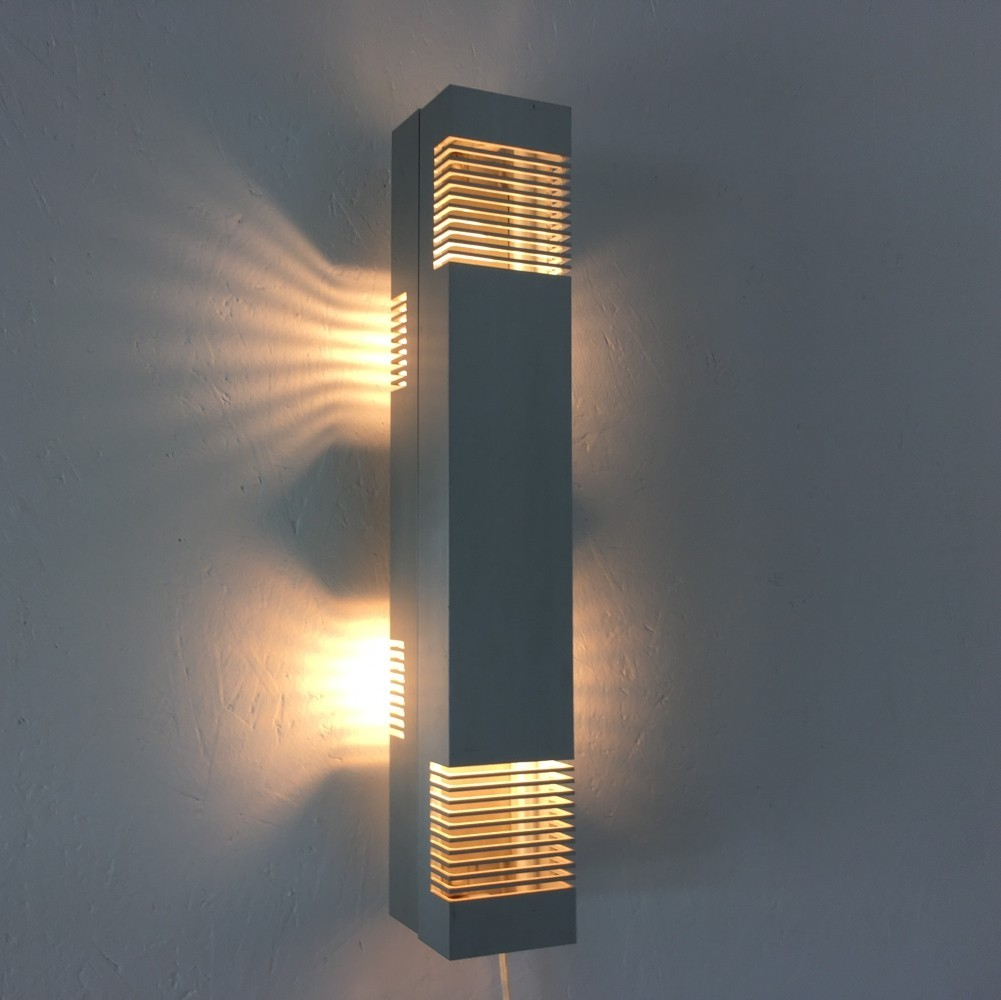 Philips wall lamp, 1960s