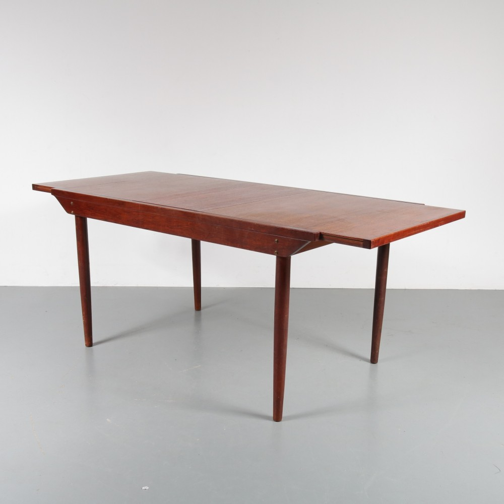 Topform dining table, 1950s