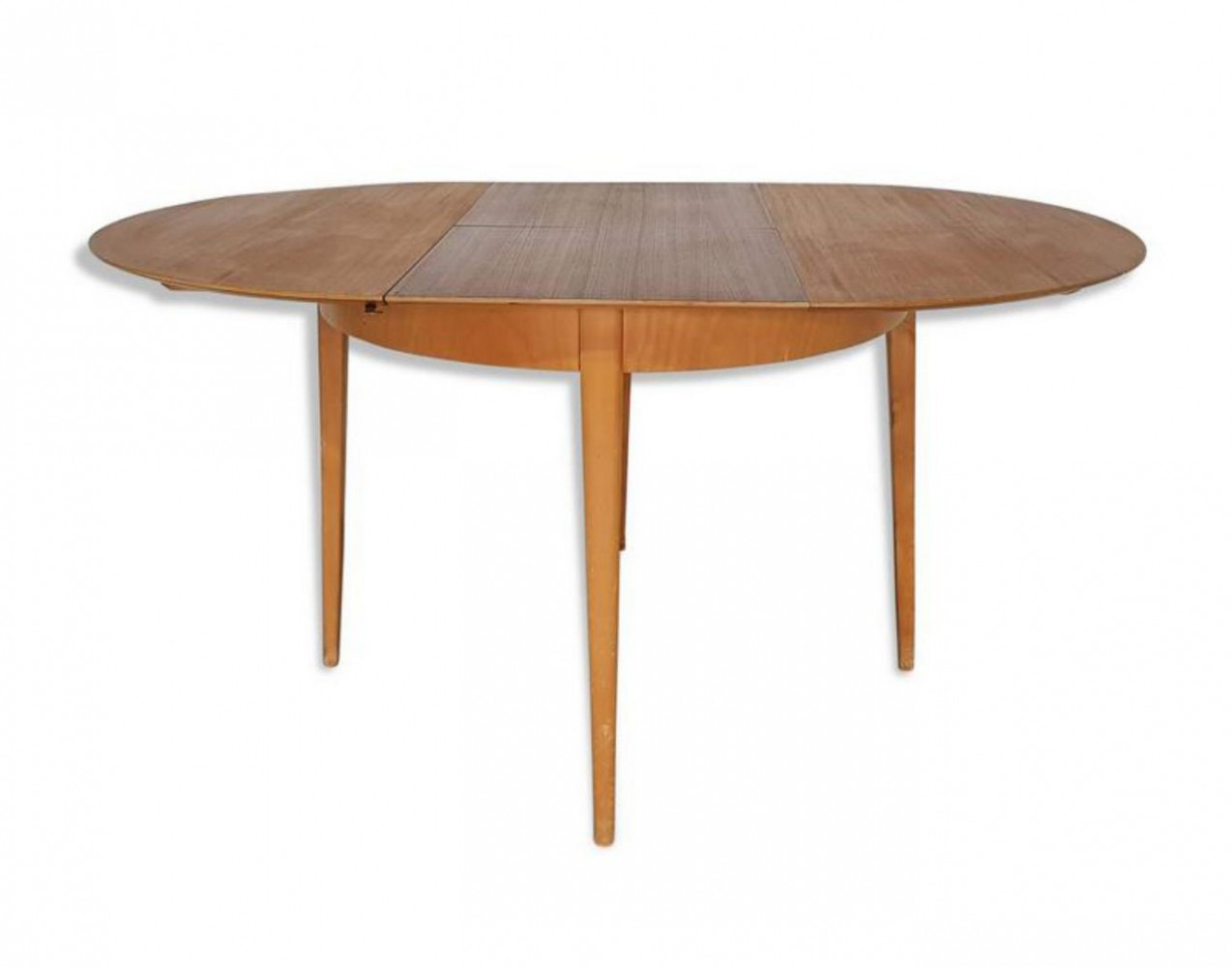 TB35 dining table by Cees Braakman for Pastoe, 1950s