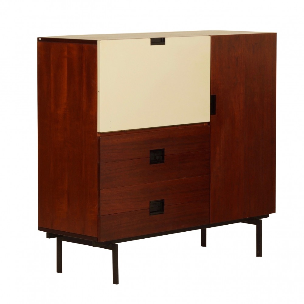 CU01 Cabinet by Cees Braakman for Pastoe, 1959
