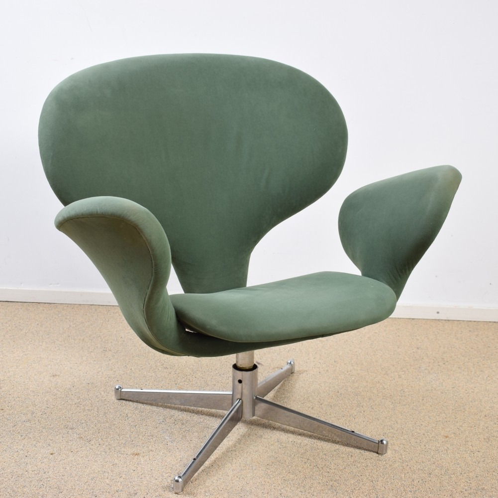 Very nice easy chair from Rohe Noordwolde