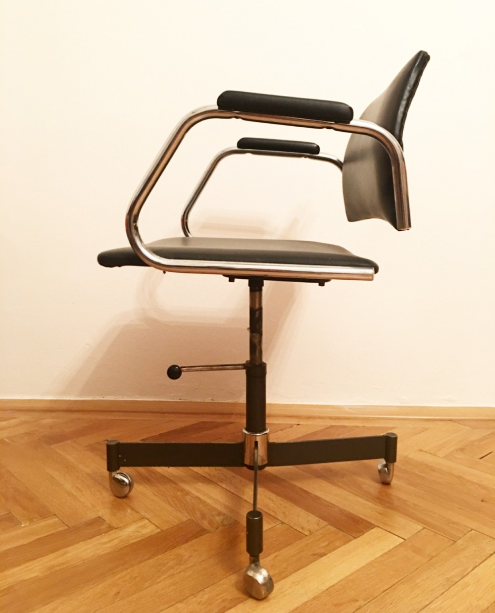 Kovona NP office chair, 1960s