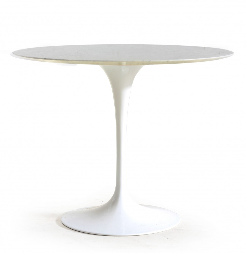 Dining table by Eero Saarinen for Knoll International, 1960s