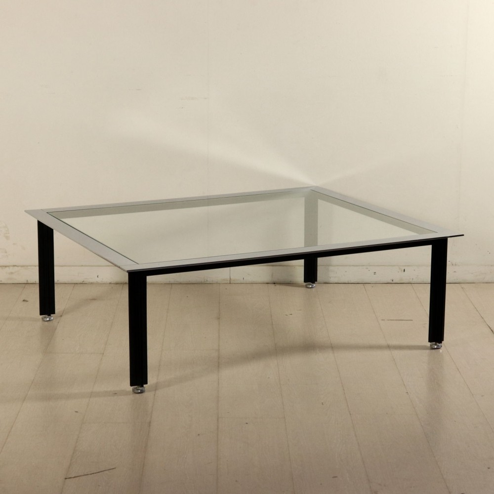 Coffee Table by Luigi Caccia Dominioni