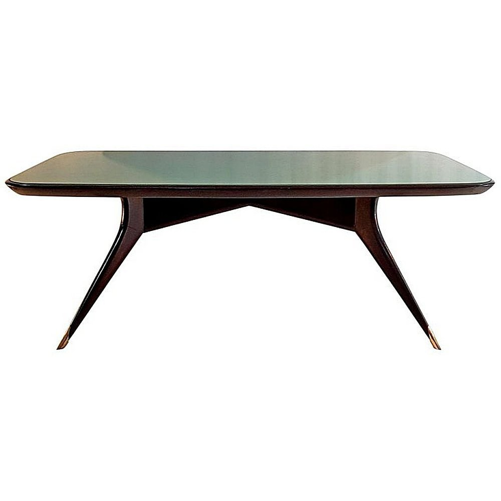 Midcentury Dining Table, 1950s