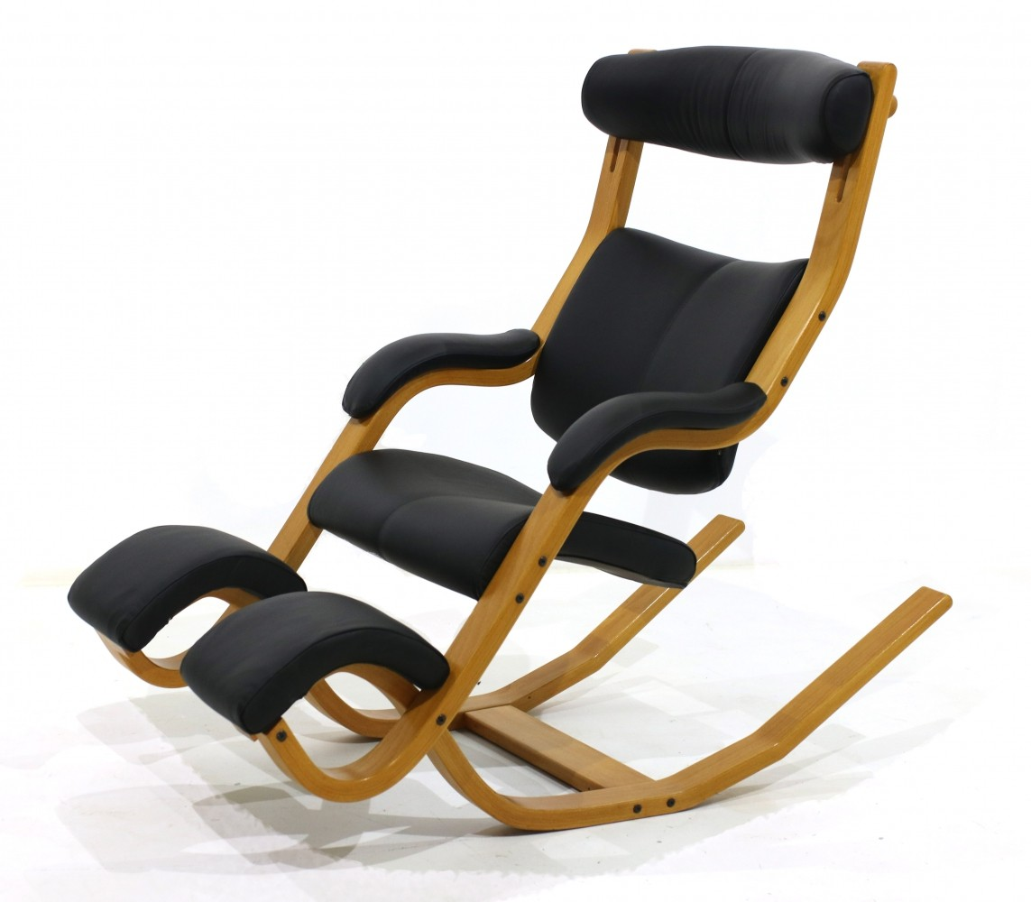 Peter Opsvik Gravity Chair, 1990s
