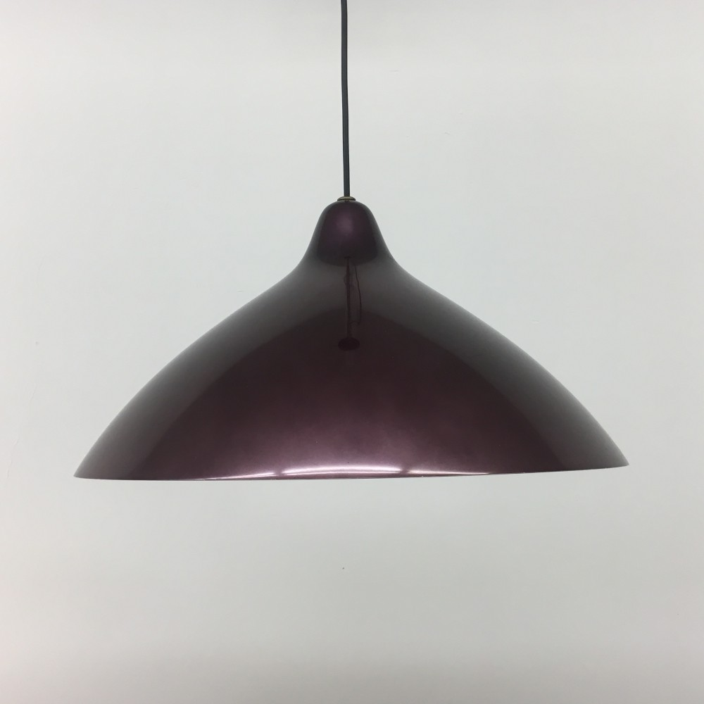 Hanging lamp by Lisa Johansson Pape for Stockmann Orno, 1960s