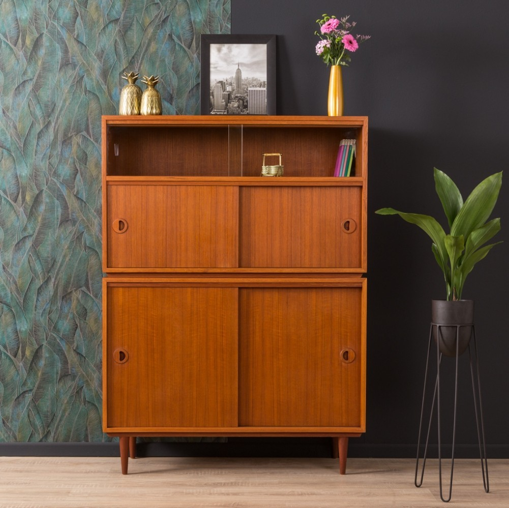 German cabinet by Musterring from the 1950s