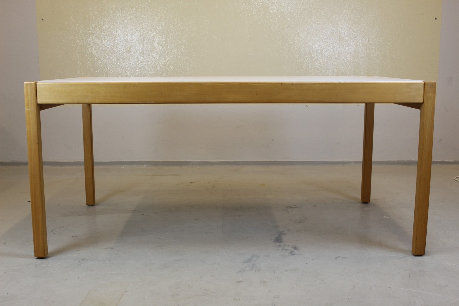 TB7000 dining table by Pastoe, 1970s