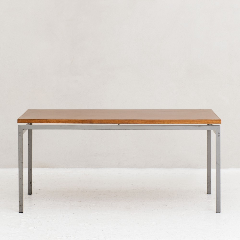 Dining table, the Netherlands 1960