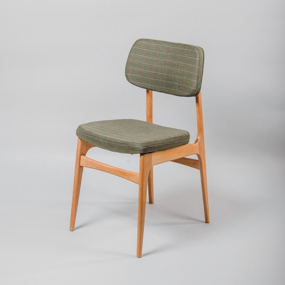 Beech Chairs, 1960s