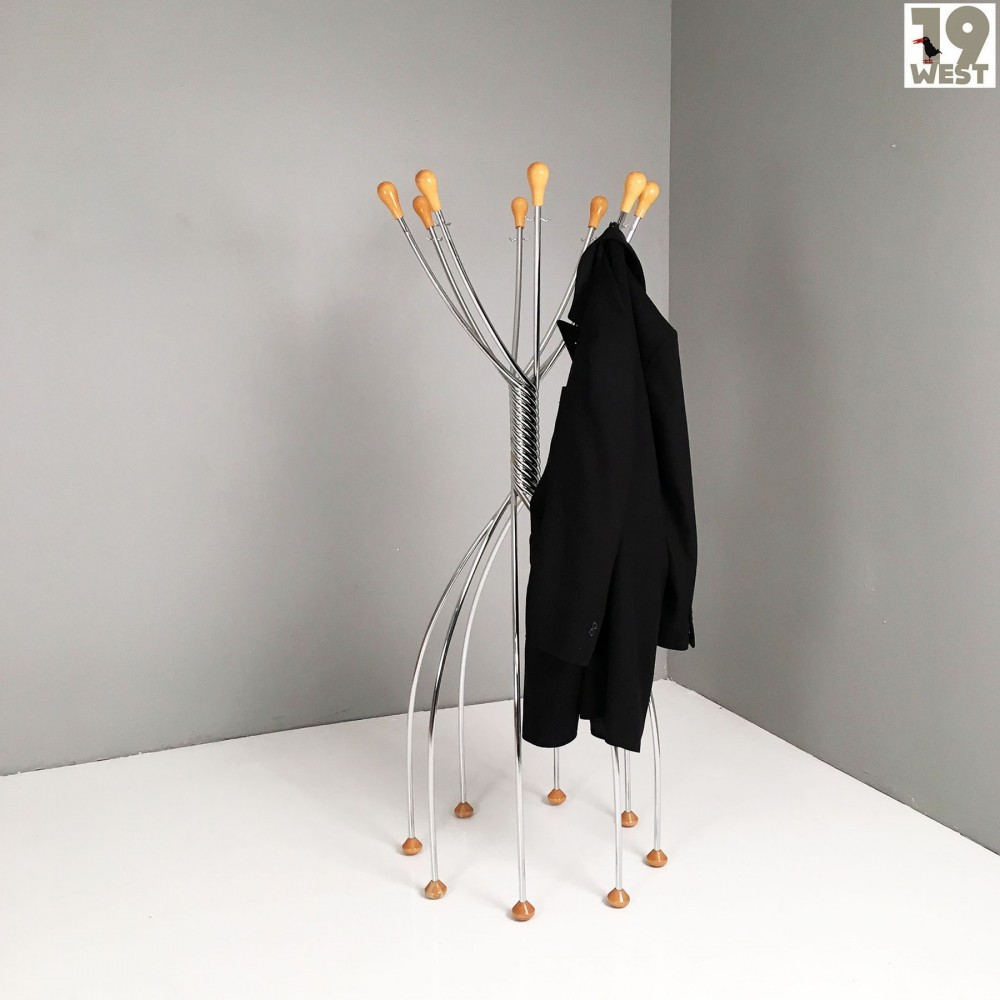 Octopus coat stand by de Pas, d