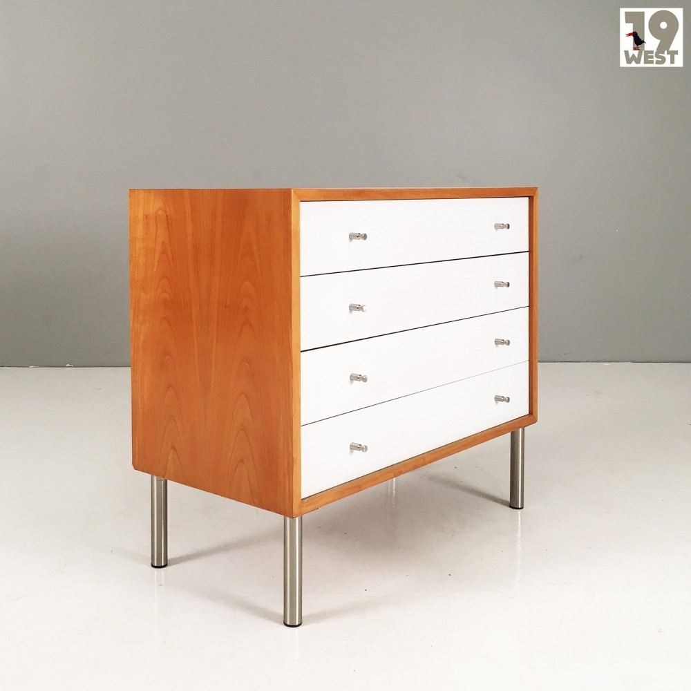 Chest of drawers from the 1960