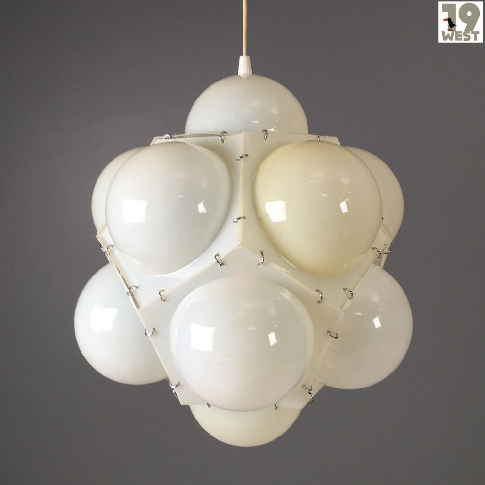Geometrica pendant from the 1960
