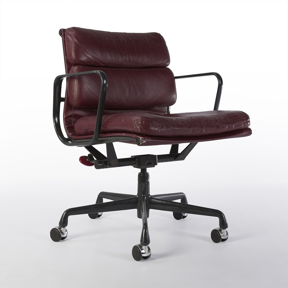 Ea435 Soft Pad Office Chair