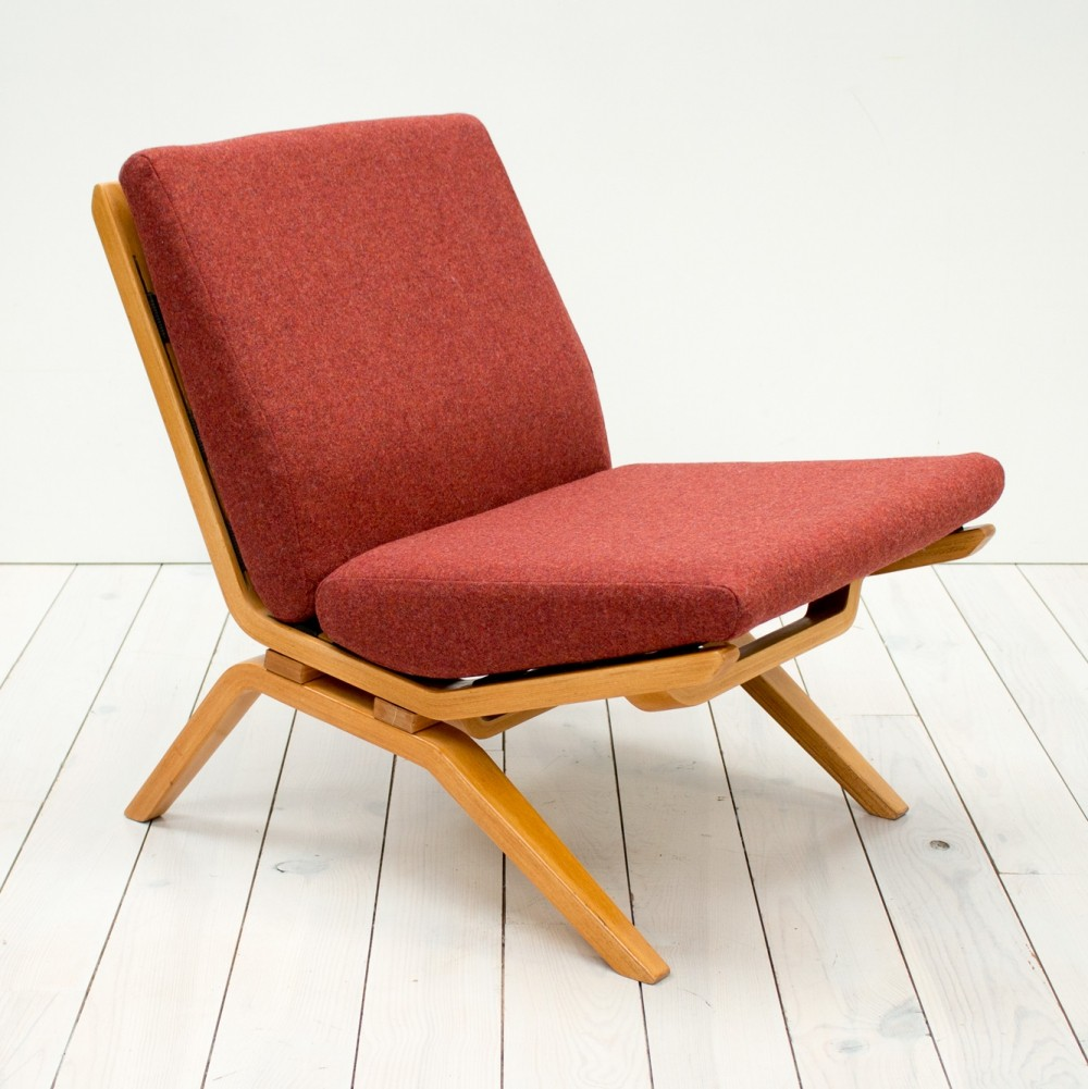 1960s Goble Easy Chair by Stag