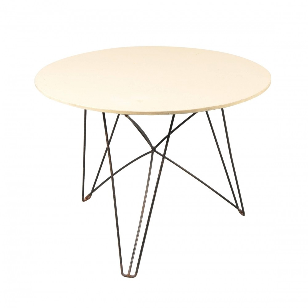 IJhorst Coffee Table by Constant Nieuwenhuijs for