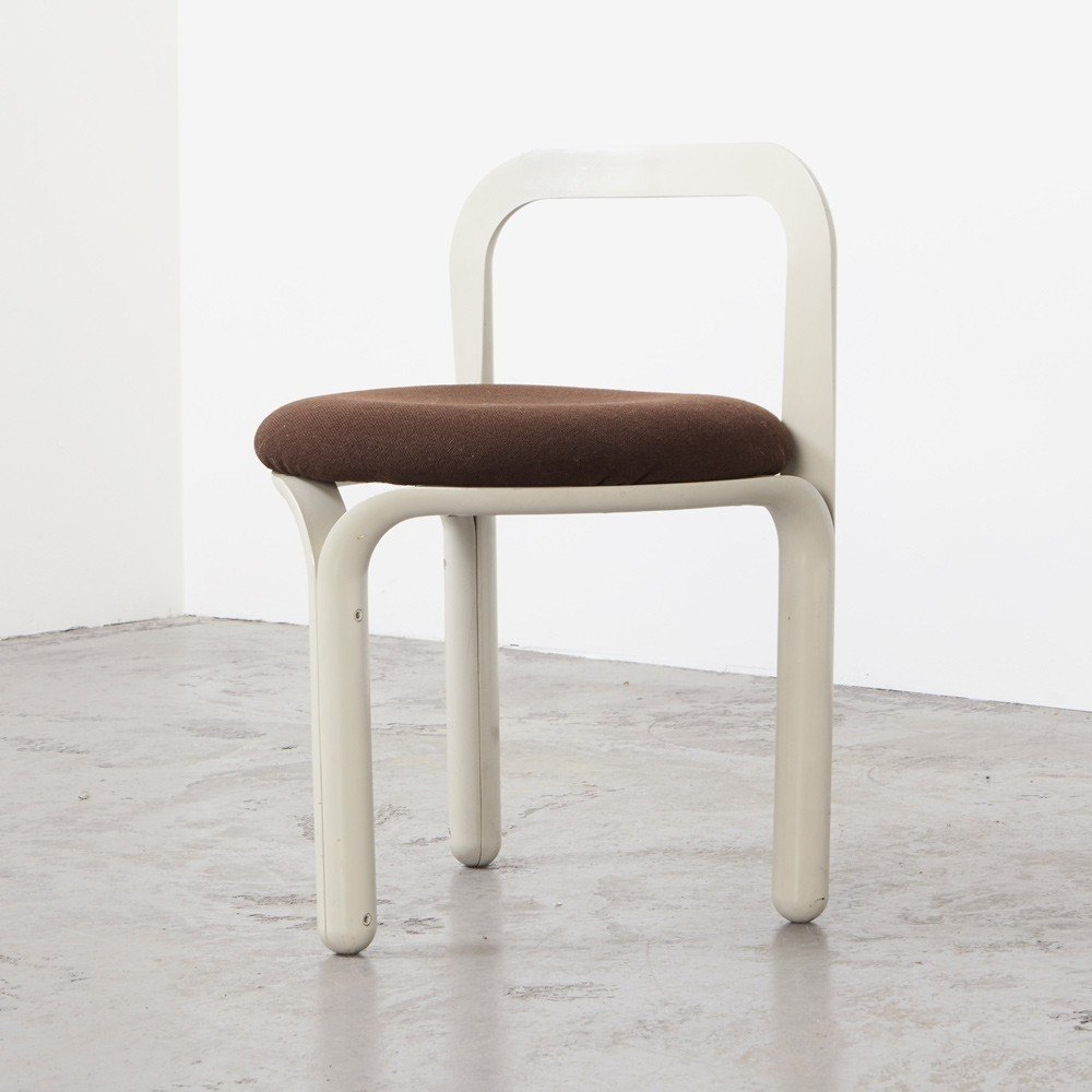 Geoffrey Harcourt 320 Chair for Artifort, 1971