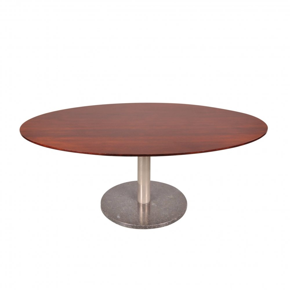 1960s Dining Table by Alfred Hendrickx for Belform, Belgium
