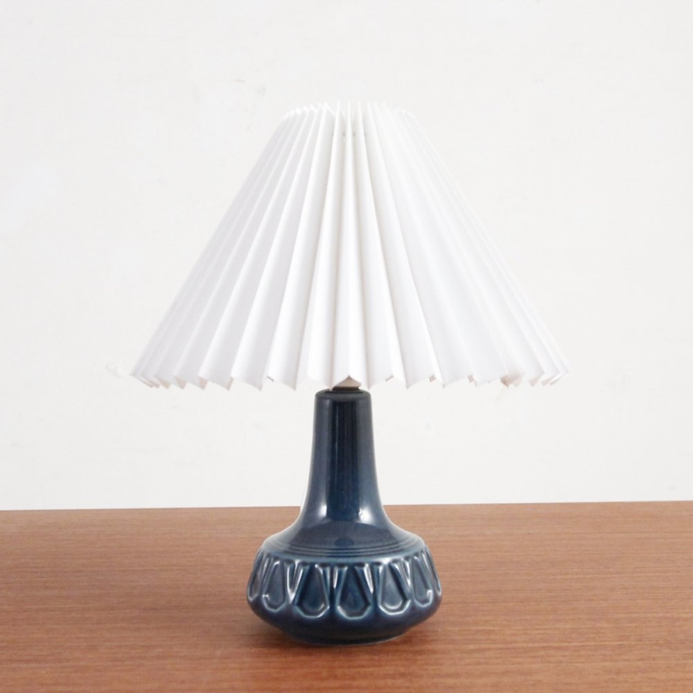 Model 1202 table lamp from Søholm, 1960s