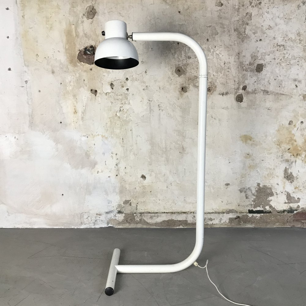 Floorlamp by Hans Agne Jakobsson for AB Markaryd, Sweden 1960s