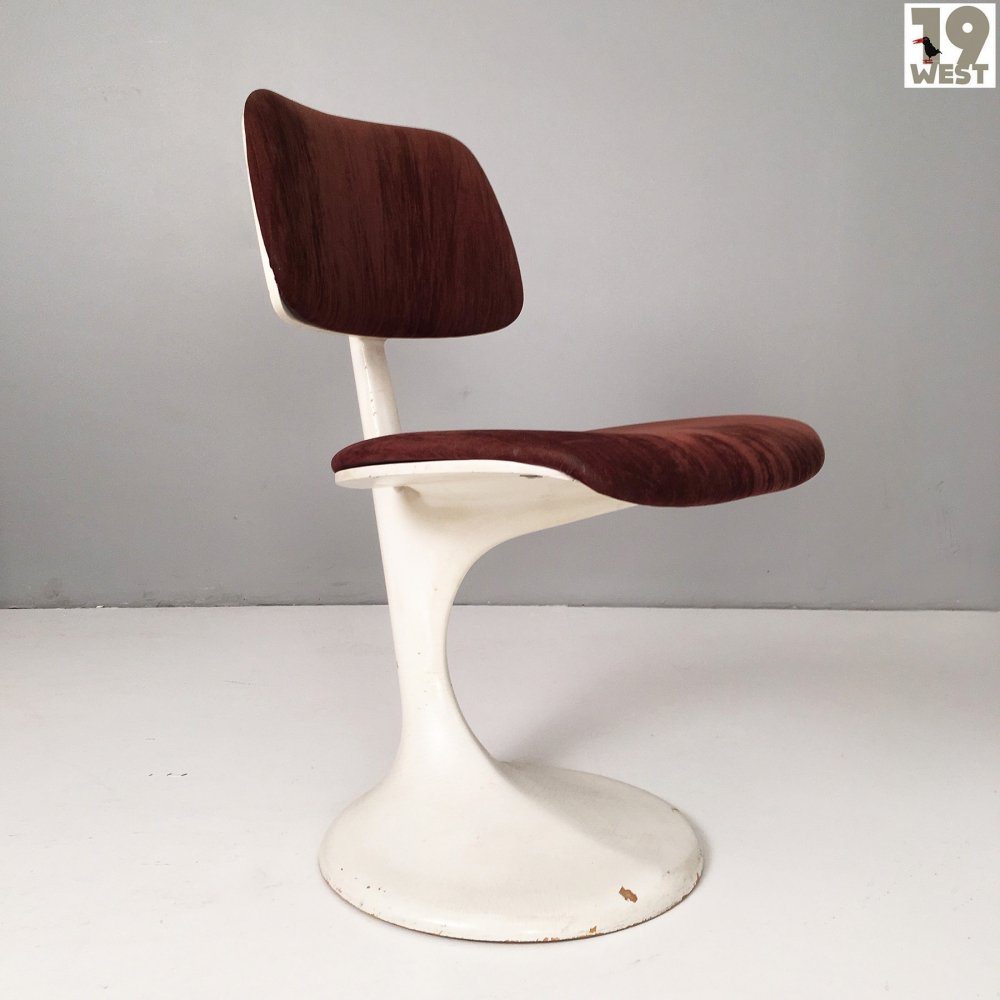 Rare Space Age Chair from the 1970